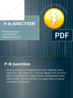 p n Junction