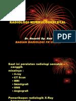 8 Radiologi Muskuloskeletal Blok 3