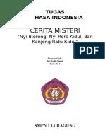 Nyi Blorong, Nyi Roro Kidul, Dan Kanjeng Ratu Kidul
