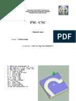 Tema CNC