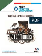 2017 Fr c Game Season Manual