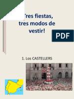 3.1. Tres Fiestas