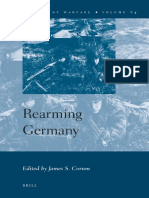 Rearming Germany