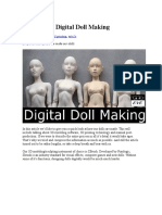 Software Dise ñ o Dolls