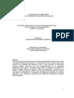 Seguridad Alimentaria en Medellín congreso de ciudad.pdf