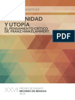 Hinkelammert MODERNIDAD Y UTOPÍA por Jorge Vergara 2016.pdf
