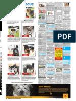 Perth Sunday Times - Week 8 - 6/6/2010