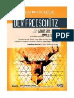 Dossier Sco Der Freischutz
