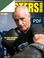 Masters Mag 1