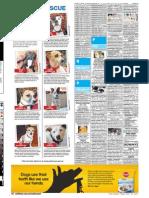 Perth Sunday Times - Week 7 - 30/5/2010