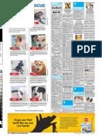 Perth Sunday Times - Week 6 - 23/5/2010