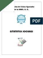 ESTATUTOS AFE-UABC