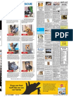 Perth Sunday Times - Week 1 - 18/4/2010