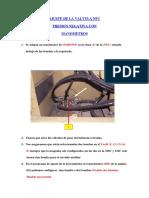 Ajuste de la valvula NFC.pdf