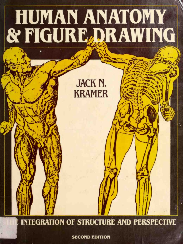 Human Anatomy and Figure Drawing.pdf   Space   Quantity