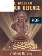 The Modern Philidor Defence.pdf