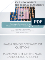 gender newworld slides