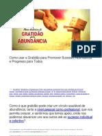 Comousaragratidoparapromoversucesso 150725174330 Lva1 App6891