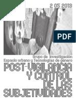 Post-Vigilancia y control de las subjetividades.pdf