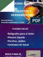 Plasma y Salud - Herramientas y Aplicaciones 1