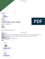 Turbinas Pelton, Francis y Kaplan