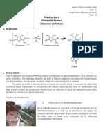 Organica III Práctica 1