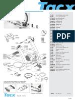 T2250 I-Flow Tech Info 1207