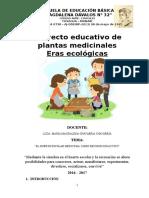 Proyecto educativo Maria Magdalena primer grado..docx