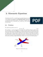 Fw Equations