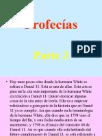Profecias Parte 3