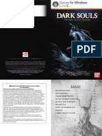 DarkSouls PC Manual Online De