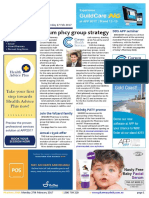 Pharmacy Daily for Mon 27 Feb 2017 - Corum pharmacy-group strategy, Flu vaccine pregnancy-safe, TGA medicinal marijuana access guidance, Weekly Comment and much more