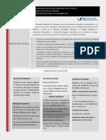 Directrices de La Preparacion de Auditoria de Renovacion Certificado de La Calidad ICONTEC