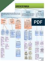 2º EVALUACION  MAPA CONCEPTUAL DERECHO DE FAMILIA.ppt
