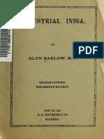 Industrial India, 1911