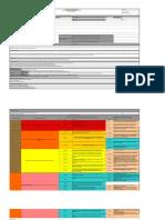 Proyecto Formativo y Planeacion Pedagogica