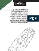 MD0277E Manual