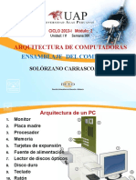 Arquitectura Computadora sem 7.ppt