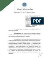 Res. CNJ 230 de 2016.pdf
