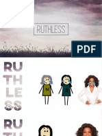 Ruthless - 3