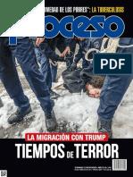 GradoCeroPress Revista Proceso No. 2104 26 de Febrero Del 2017