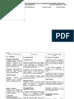 planificacion diagnostico 2011
