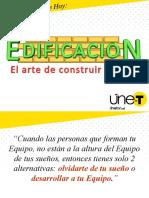 edificacion-elartedeconstruirlideres-100512231808-phpapp01.pps