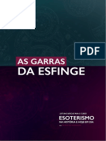 As Garras Da Esfinge