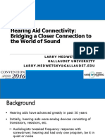 medwetsky -hearing aid connectivity-master