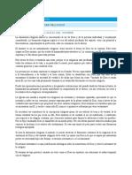 Teología - Parcial Unidades I-II
