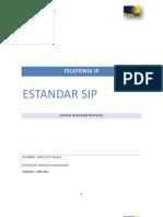 Protocolo SIP
