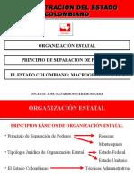 2. Administracion Del Estado Colombiano