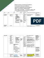 Planificacion de La Tercera PRUEBA IP2017