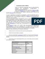 Caracteristicas Del Pic 16F877A